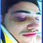 RT @marinaguerrero7: No nos abandonen.hace 18D Carlos Villamizar UNET privado d su libertad.@unetenses @trafficTACHIRA #LiberenACarlos http://t.co/RCengrc3DM