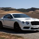 With a $337k beast, Bentley bolsters its racing reputation http://t.co/56QQLRECJx http://t.co/bslSr9S0K3
