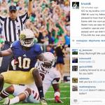 KeiVarae Russell's post on Instagram, regarding DaVaris Daniels: http://t.co/HAfWA5s0xR http://t.co/ZRpxF0m6Oy