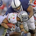 RT @Dev_Still71: Had to do this TBT to go with OSU week..lets get this W #HeadHunting #ByAnyMeans #WeAre http://t.co/WtDBY2Vqmj http://t.co/G4BUI2RQSZ