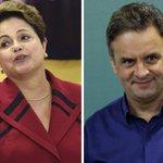 Dilma: 54% Aécio: 46% Zuera: 100%. http://t.co/lHUx3pWyl4 http://t.co/CPowb4HpnV