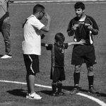 RT @Inmapd: Alejandro, niño gran canario de 8 años del Unión Viera, Premio Nacional del Deporte. ENORME - http://t.co/rH3jQxSeuD http://t.co/7W0Q1tB3a6