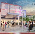 .@RimrockMall Mall entrance to have a new look http://t.co/x78jaYHd6f http://t.co/jGx9LCTqTz