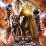 RT&Follow @grabthisbook for chance to win Doctor Who: Engines of War. Winner Friday 10pm #DoctorWho #FreebieFriday http://t.co/Z3ZJqjuGGA