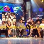 RT @itsShowtimena: 2013 Hits! Jamming with the Showtime Hosts! #Happy5thAnniversaryShowtime http://t.co/YBXTtFbFKh