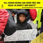 RT @amnesty: New #Ferguson report documents human rights abuses http://t.co/w928gOXkTq and demands review of US police practices. http://t.co/m8yKpka2xi