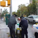 NYPD dispose of gloves, masks in public garbage can after securing #Ebola patients apartment http://t.co/HeuyoKBkzT http://t.co/qlIvxkudlI