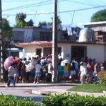 LOS VENEZOLANOS HEMOS APRENDIDO EN TIEMPO RÉCORD LAS LECCIONES DE FIDEL...  GRACIAS RÉGIMEN   https://t.co/gRPJtv9JIi