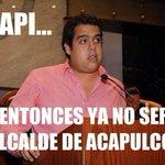Hijito #AngelAguirre #AngelAguirreRenuncia #Guerrero #Ayotzinapa #LosMillonesDelPRD #Acapulco #Iguala http://t.co/W171CTllfS