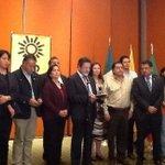 RT @DenissMolin: #LosMillonesDelPRD PRD demandó licencia de Aguirre: Navarrete http://t.co/87uXeAlIFB