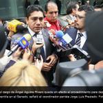RT @lajornadaonline: Tras licencia de Aguirre, queda sin efecto desaparición de poderes: @JL_Preciado_ http://t.co/tqv1fiMZR2 http://t.co/wWuaDDsw2U