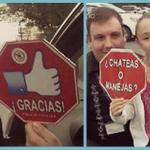 """@arma_dc: Niña Regia emprende campaña: ¡Maneja! Deja el Celular. http://t.co/DweXNqe8DC #Saltillo http://t.co/Eo9BkbA9vE"""