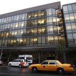 RT @Univ_Mundo: #ÚLTIMAHORA Médico en Nueva York da positivo por ébola en una primera prueba sanguínea http://t.co/RMmKpKCWLv http://t.co/EhnCBiMEZG