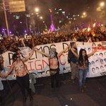 RT @elsalsero341: #MaduroEnLaBatallaEconomica AL PUEBLO DE MÉXICO LE QUITARON TANTO TANTO.....QUE LE QUITARON EL MIEDO http://t.co/w9ZscITkdI