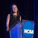 RT @NCAA: She is Notre Dame. The @FightingIrish tell us more about Woman of the Year Elizabeth Tucker: http://t.co/88qfqPkobc http://t.co/4kc5b8IHGB