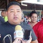 RT @TupamaroMRT: Fascismo asesina a líder estudiantil, presidente FCU UNERG-Guárico, Yeison Carrillo. No permitamos su muerte moral! http://t.co/Auu2FrewG3