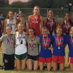 RT @RMAthletics: Girls @RMCrossCountry wins the Mesa city championship. #GoLions @mpsaz @MPSAzSports http://t.co/IoVHDEEvPi