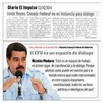 Fuertes contradicciones en el PSUV Lara en el sector radical representado por Luís Jonás Reyes contra Nicolás Maduro http://t.co/kxr2pQpagX
