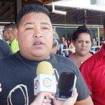 RT @EspinozaSara: Ahora nos asesinan a líder estudiantil. presidente FCU UNERG-Guárico, Yeison Carrillo. No mas violencia. @dcabellor http://t.co/MXv14RdWDj