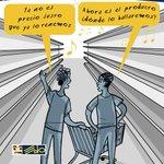 Caricatura EDO: Precio Justo http://t.co/YziladvQiP