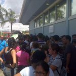 RT @Huascarnic: Ya es costumbre ver esto! Farmatodo #guayana QUÉ SE ACOSTUMBRE OTRO NO AL INDIFERENTE CONFORMISTA http://t.co/Orzr6TB5V0