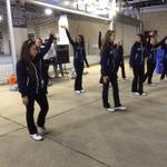 RT @NittanyvillePSU: Thank you to the @PSULionettes and @PSUTrumpets for swinging by. #WeAre http://t.co/PYmSP1rWtq