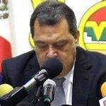 Ángel Aguirre pide licencia como gobernador de Guerrero. @PaolaVirrueta con la información completa en #ExcélsiorTv http://t.co/8rzoPxM7nT