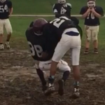 RT @BleacherReport: VIDEO: Player uses Randy Ortons RKO during football practice http://t.co/Jvr6iuNDAN http://t.co/RLNbOk6evt