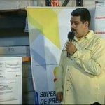 RT @ChuchoRZ: Debajo de la camisa de Maduro puede vivir una familia de cinco: http://t.co/RcQIsslS6N