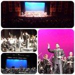 Inicia con gran éxito el Concierto de la Orquesta , Coros y Mariachi de la @SEDENAmx en Saltillo #FIAJTC2014 http://t.co/Eb0vjbSTlq