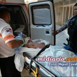RT @MiDiarioPanama: Balacera entre reos deja un muerto. #TitularesMD [Más en nuestro impreso] http://t.co/tABUMeMfIB