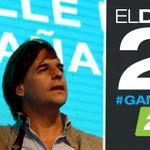 RT @alianzauy: Vamos! El domingo 26, junto a @luislacallepou, @jorgewlarranaga y todo el equipo del @pnacional, #GanaLaPositiva! http://t.co/8oXWncqefk