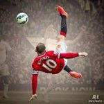 Happy Birthday 29th Captain ,Wayne Rooney .. He goes by the name of Wayne Rooney .!!! ♥ #MUFC http://t.co/rWAgu2uiAY