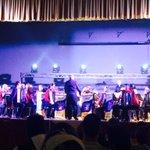 Gran orquesta de acordeones otro buen evento del municipio de #Saltillo y @culturasaltillo http://t.co/D6G2UmjkcZ