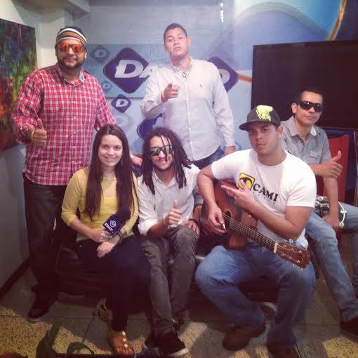 Agradecidos con el equipo de @DATTVNOTICIAS, por la entrevista de hoy!! #Venezuela #Valencia #RazaNatural #Entrevista http://t.co/BenV3v7OVz