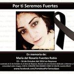 Exigen esclarecer desaparición de colaboradora de 'Valor por Tamaulipas' http://t.co/W7Lwr1ewVQ http://t.co/BffHdZWAnH