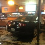 RT @JodiHernandez01: Car into Los Pericos restaurant in Dublin. About 4 people hurt. http://t.co/66BdkcCbYk