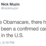 Deputy Chief of Staff for Ted Cruz tweeted and deleted this: http://t.co/RefFzFgj0D