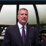 Alcalde Bill de Blasio confirma primer caso de ébola en NY. http://t.co/Y28N9rkD0C