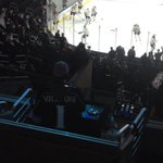 RT @depewexile: At a @LAKings game and of course had to sit right behind the DJ, who is only playing edm. Cant get away from it http://t.co/tZFfqs3GJd