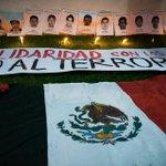 RT @edysolfa: Embajada de México en #Santiago de #Chile #AccionGlobalAyotzinapa #EPNBringThemBack ¡JUSTICIA! http://t.co/1kTd9zTcZX
