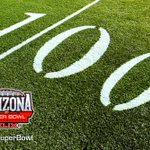 If 1 day = 1 yard, were only a football field away from #SB49! RT for a chance to win an #AZSuperBowl prize pack! http://t.co/LtiXQAIkOL