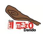 #EnPantalla | @dcabellor da inicio a #ConElMazoDando http://t.co/lRywckQw4B