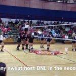 RT @sports_cj: Class 4-A volleyball sectional http://t.co/QmRQ1DPfOo @golfguru55 http://t.co/eICydyyTF7