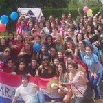 Jared Leto compartió con sus fans en Asunción http://t.co/33jPoGnWIN http://t.co/zgY36Y3rWe