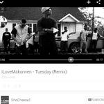 [New video] :: @ritchyung23 x @gcodealready Tuesday (G-mix) | http://t.co/BNNhdp67Ew http://t.co/BNNhdp67Ew http://t.co/PaO1ZWVR7x #ATL