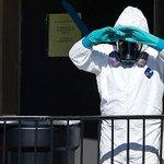 #23Oct Detectan primer caso de ébola en Nueva York http://t.co/BBPpGlFQHM #360UCV http://t.co/yP0f99gsbL