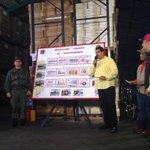 RT @Juan_Dugarte: Seguimos en la lucha en contra del contrabando. #ContrabandoEsContraPatria #MaduroAlFrenteVictoriaSegura http://t.co/bmMfQP9W9A