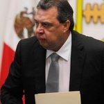 RT @Excelsior: Ángel Aguirre pide licencia como gobernador de Guerrero. @beltrandelriomx con la información completa en #ExcélsiorTv http://t.co/pkPo9Nxc5a