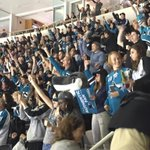 RT @aj_strong: #SJSharks score but the fish with the big head is blocking the view @sjsharkie http://t.co/doscUFl5GH